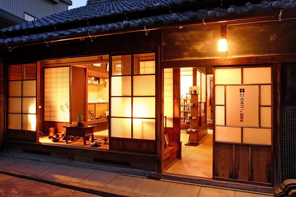 Kaneko Kohyo Seitojo Co. Ltd.
